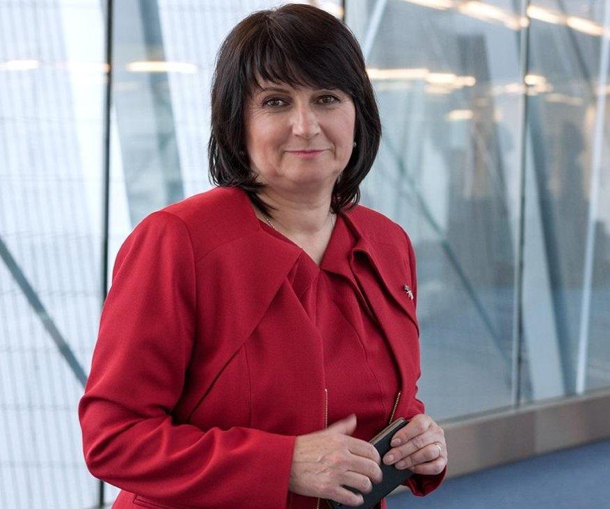 Michaela Šojdrová (KDU-ČSL)