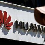 Huawei, ilustrační foto