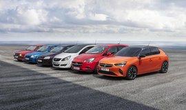 Nyní na trh nastupuje zbrusu nový Opel Corsa šesté generace, který vyjede i jako ryzí elektromobil!