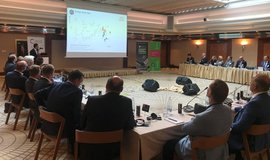 Česká republika má příležitost stát se aktivním členem Světové energetické rady (World Energy Council – WEC). S tímto cílem pořádá Svaz obchodu a cestovního ruchu ČR (SOCR ČR) jednání odborné veřejnosti, státní správy a zástupců této největší světové organizace sdružující energetické experty.