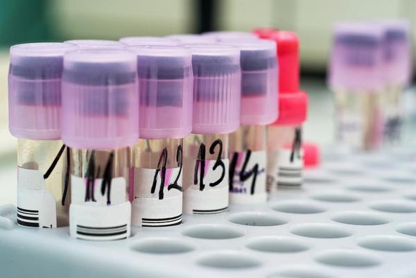 laboratoř, věda, výzkum