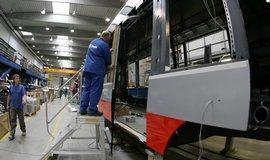 Škoda Transportation, ilustrační foto