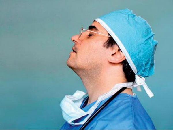 Odchod lékařů do zahraničí
