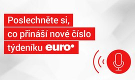Poslouchejte Euro!