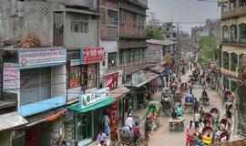 Demografická prognóza OSN: v roce 2050 bude na světě 9,7 miliardy lidí