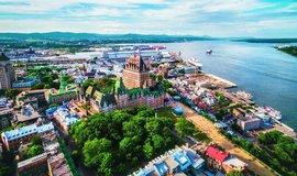 Québec: napůl Amerika, napůl Francie