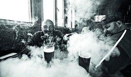 Zákaz kouření v hospodách začne platit 1. června