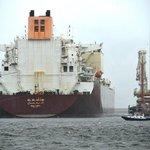Polsko už delší dobu dováželo plyn z Kataru, nyní bude nově připlouvat i z USA