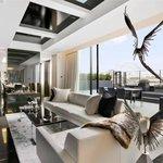 Luxusní byt v centru Londýna stojí přes miliardu korun.