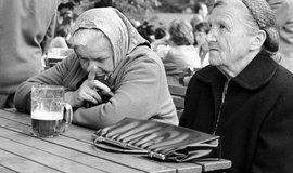 Oproti občanům mladého Československa konzumujeme více rýže, drůbeže či piva