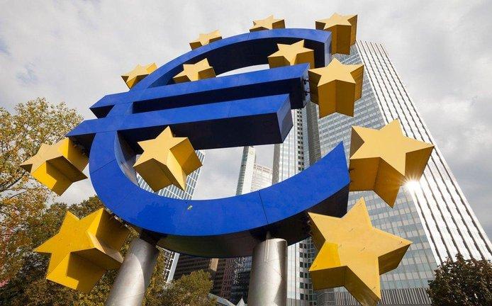 Sídlo ECB, ilustrační foto
