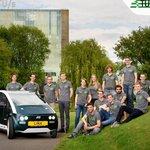 Vozu Noah předcházel vůz Lina, který studenti z Eindhovenu představili v roce 2017.