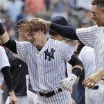 2. New York Yankees (baseball) - hodnota 3,7 miliardy dolarů (+ 9 procent)