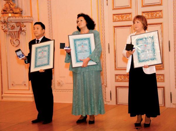 Národní cena za kvalitu