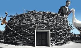 Martin Herodes na Čapím hnízdě