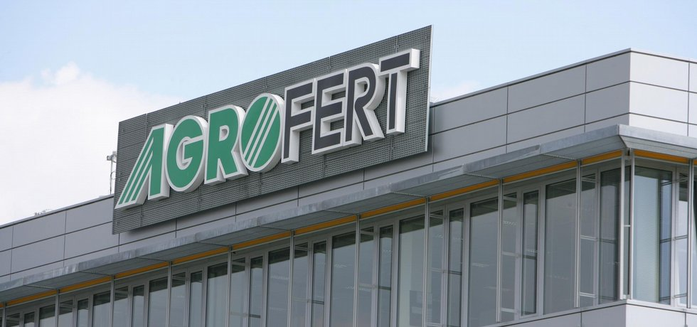 Agrofert - ilustrační foto