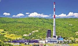 Chorvatská státní energetická společnost HEP má v úmyslu postavit čtyři solární elektrárny Kaštelir, Cres, Vis a Vrlika Jug přibližně za deset milionů eur. Následovat budou další projekty až do celkové výše investice 100 milionů eur
