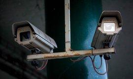 Praha vypíše zakázku na správu kamerového systému