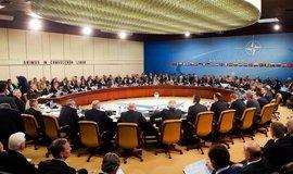 Jednání NATO, ilustrační foto