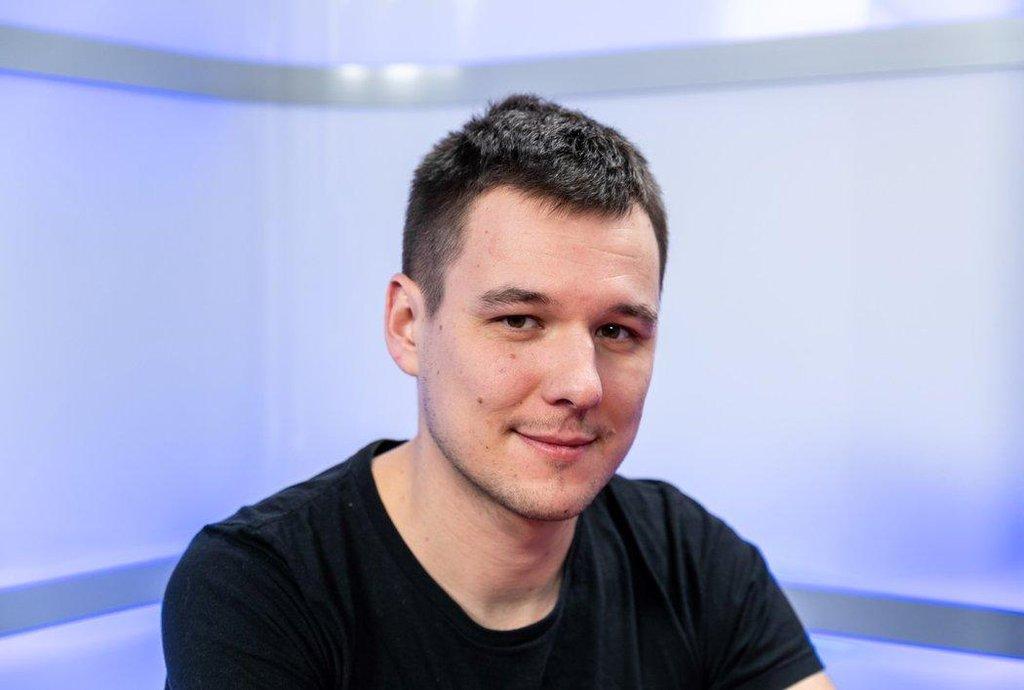 Arťom Korjagin (KSČM)