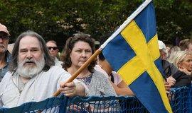 Švédský model se vyčerpal: blahobyt střídá frustrace