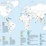 Náklady na cestování po světě