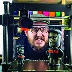 Josef Průša je globální celebritou ve světě 3D tisku