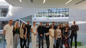 Myeloidní skupina FN Brno