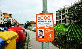 Stranám jde v Praze o hodně, ilustrační foto