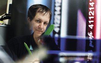 Sběru dat z měřících stanic v přírodě se přezdívá lízátkobraní, říká podnikatel Tomáš Haase