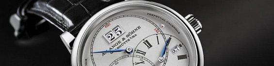 39437f635 Hodinky německé značky Lange & Soehne. Fotografie licencovaná pod CC BY 2.0  ( Autor: Mariya Butd; Flickr )