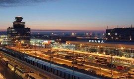 Pražské letiště v létě zvýšilo počet cestujících na 5,8 milionu