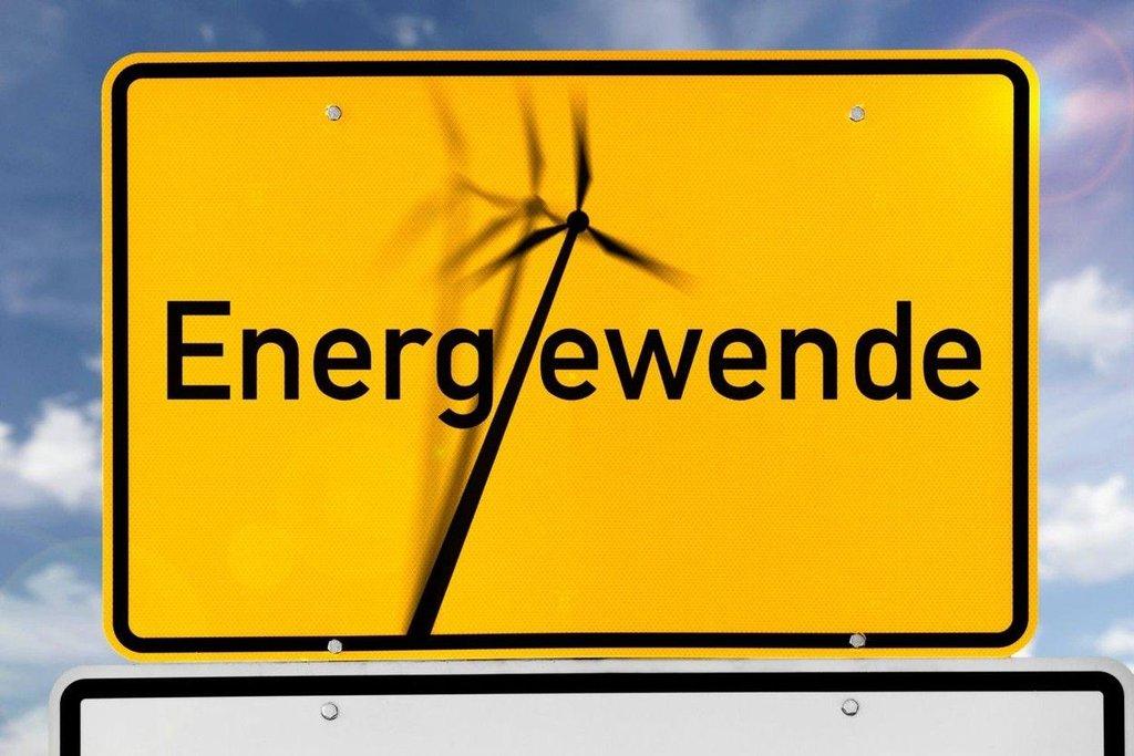 Energetická politika Německa, ilustrační foto