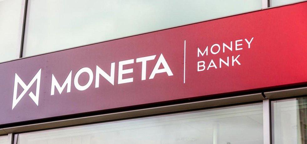 Moneta Bank, ilustrační foto