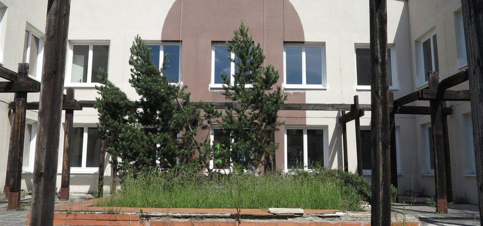 Praha 5 nechá zrekonstruovat objekt Záhorského
