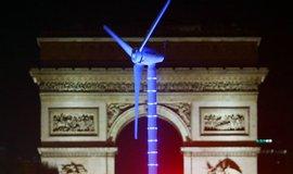 Klimatická konference v Paříži