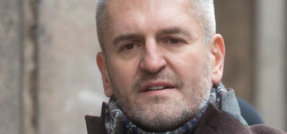 Petr Sisák