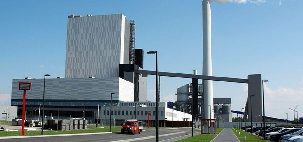 Elektrárna Wilhelmshaven