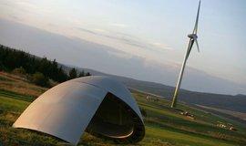 Rumunsko na prodej. O tamní větrné parky a rozvodnou síť ČEZ mají zájem desítky investorů