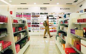 Obchod - ilustrační foto