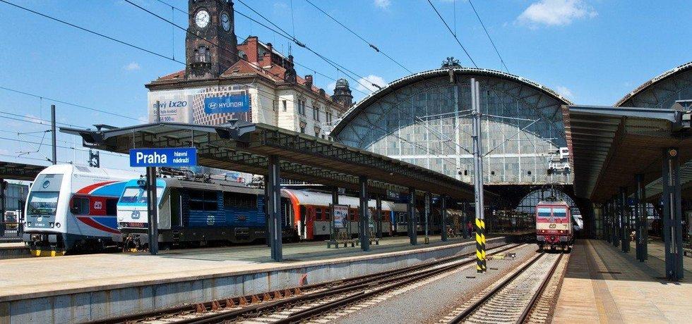 Italové u soudu žádají 1,2 miliardy za ukončený nájem nádraží