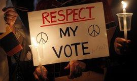 Volby v Thajsku