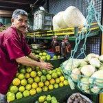V kontextu Latinské Ameriky vykazují obyvatelé Kolumbie poněkud překvapivou vlastnost, a sice pracovitost