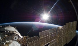 Rameno Mezinárodní vesmírné stanice