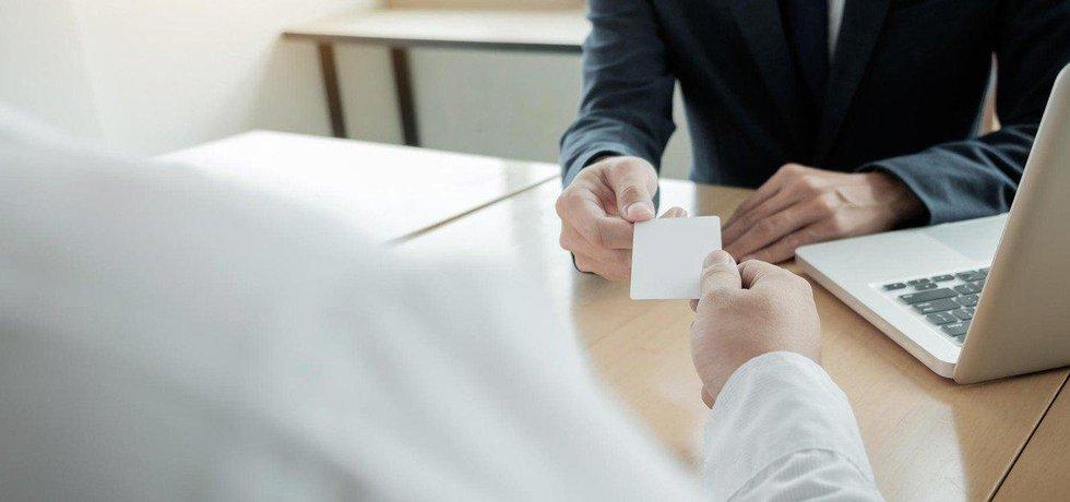 Vyjednávání o výši platu, ilustrační foto