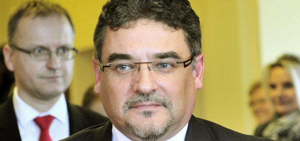 Tomáš Kuchta (Zdroj: ČTK)