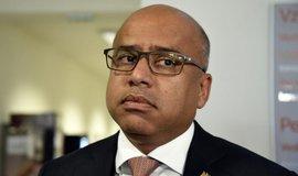 Nový majitel AMO Sanjeev Gupta