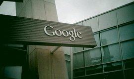 Sídlo firmy Google