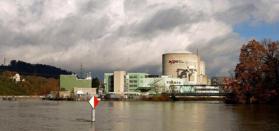 Švýcarská firma Axpo Trading provozuje nejstarší dodnes funkční jadernou elektrárnu v Evropě, téměř 50 let staré Beznau
