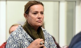 Solární kauza: soud osvobodil bývalou šéfku ERÚ Vitáskovou